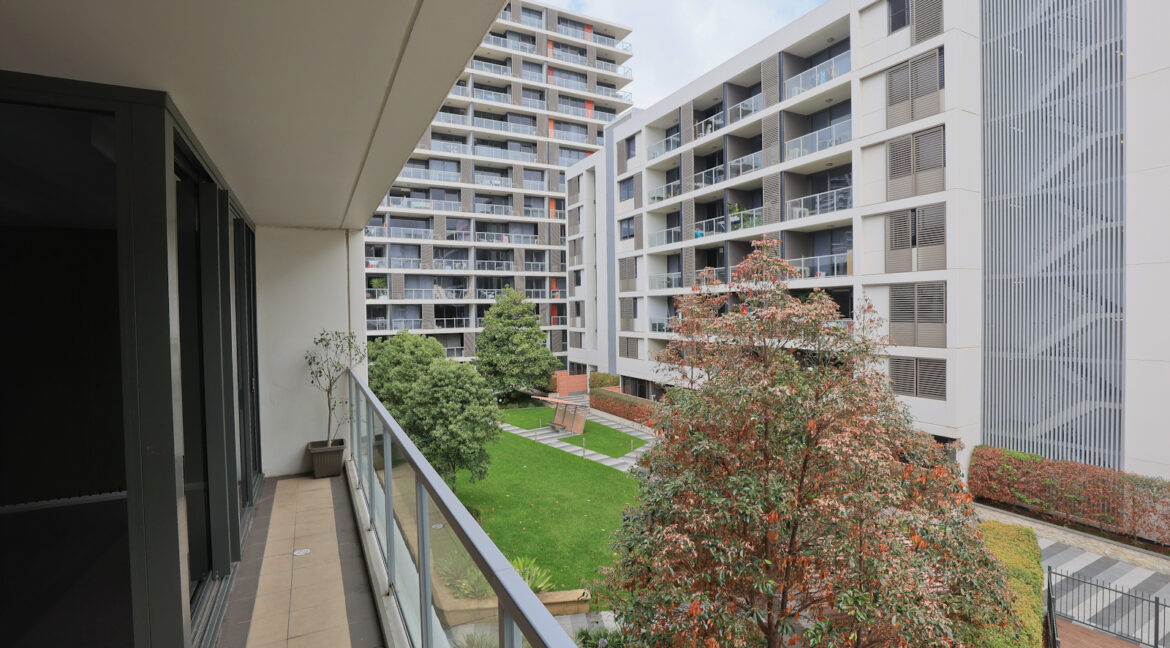 Zetland 1 bedroom unit-6