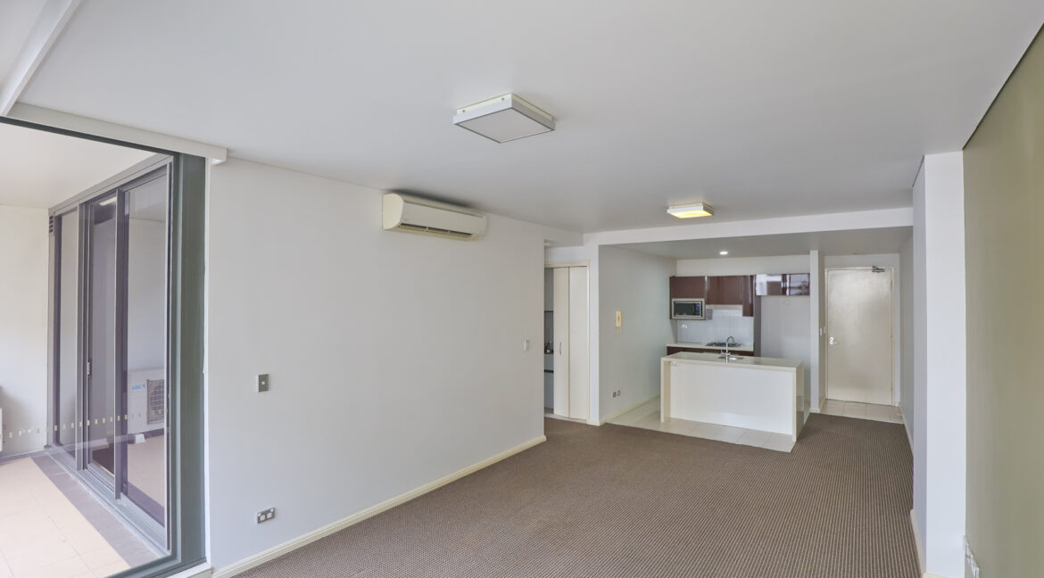 Zetland 1 bedroom unit-7