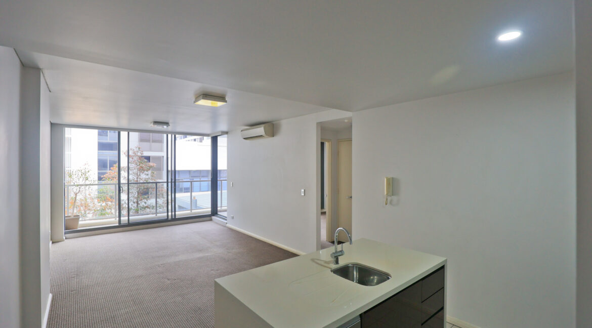Zetland 1 bedroom unit-8