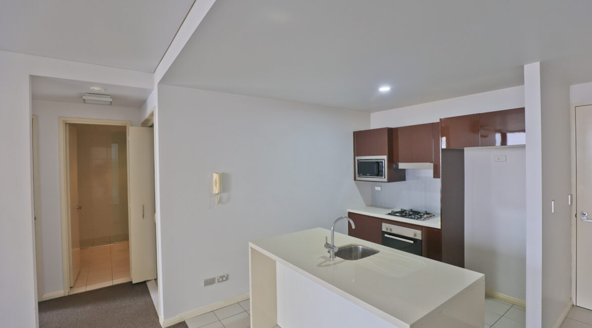 Zetland 1 bedroom unit-9