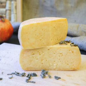 Caciotta cheese producer in Salmon Arm, BC
