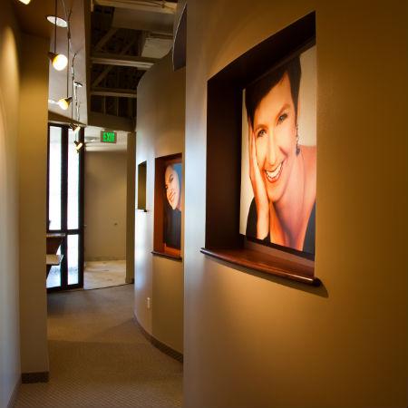 Parker Dentist Office