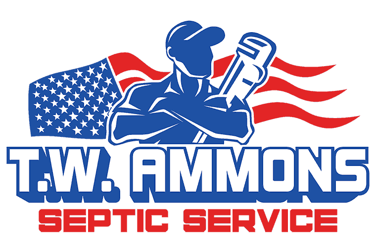 T.W. Ammons Septic Service, Inc.