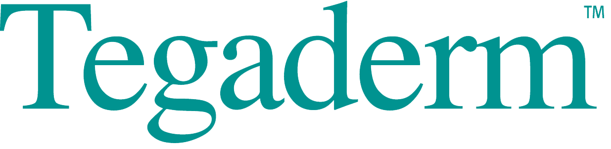 tegaderm logo