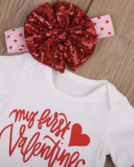 Sparkle & Love Valentines set 1