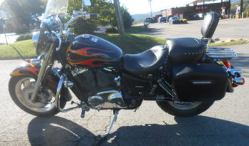 Honda Shadow Sabre 1100 full
