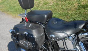 Harley-Davidson Heritage Softail Classic full