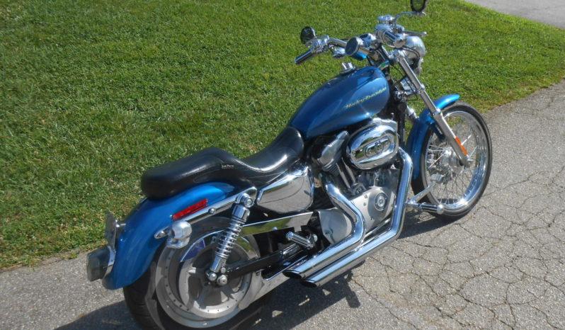 Harley-Davidson 883 Sportster full