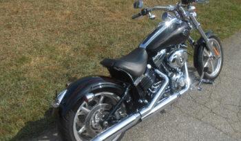Harley-Davidson Rocker C full