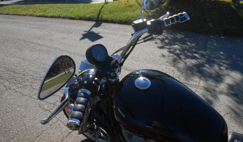 2011 Harley-Davidson 883 Superlow full