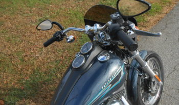 2015 Harley-Davidson Low Rider full