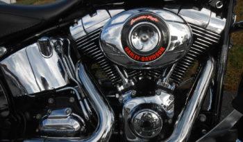 2011 Harley-Davidson Softail Deluxe full