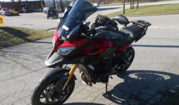 2015 Yamaha FJ-09 full