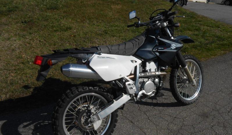 2008 Suzuki DR-Z400 full