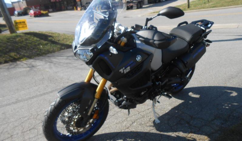 2019 Yamaha XT1200Z Super Tenere ES full