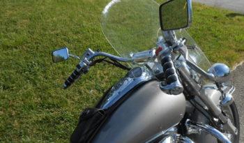 2003 Honda VTX1800 full