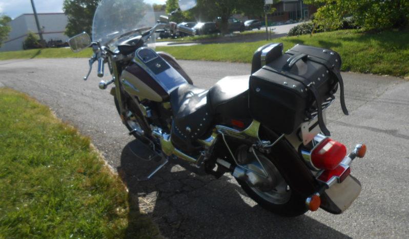 1998 Suzuki Intruder 1500 full