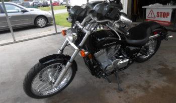 2012 Honda Shadow Spirit 750 full