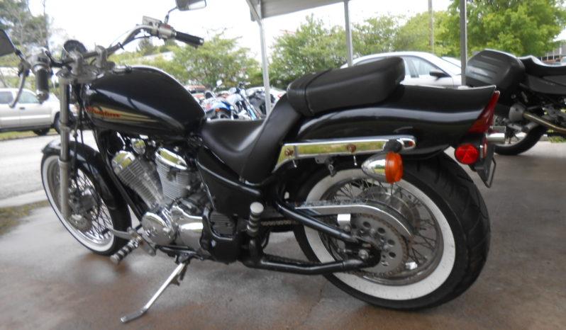 1999 Honda VLX600 Shadow full