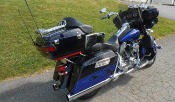 2011 Harley-Davidson CVO Ultra full