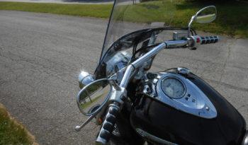 2000 Yamaha Road Star 1600 full