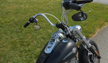 2008 Harley-Davidson Fat Bob full