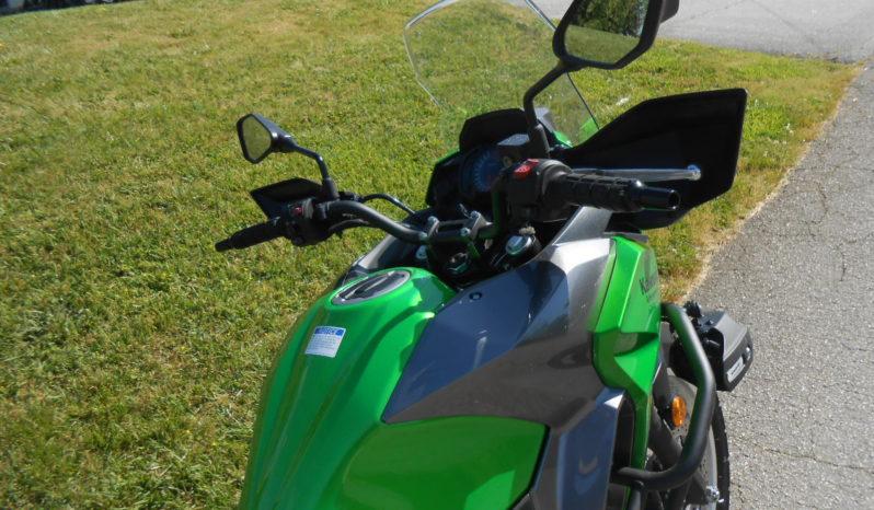 2017 Kawasaki Versys-X 300 full