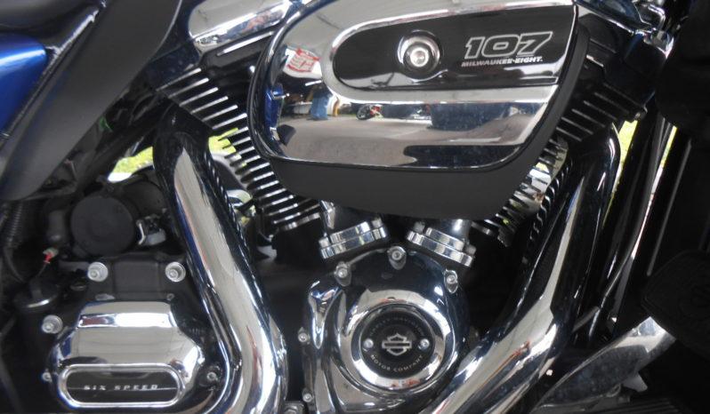 2017 Harley-Davidson Ultra Classic full