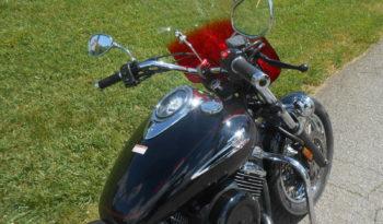 2007 Yamaha V-Star 1100 full