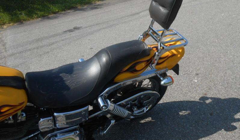 2005 Harley-Davidson Dyna Wide Glide full