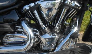 2010 Yamaha XV1900 Stratoliner Deluxe full