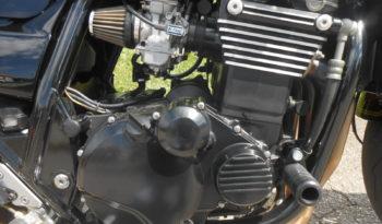 2002 Kawasaki ZRX1200 full