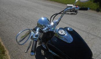 2006 Yamaha V-Star 650 full