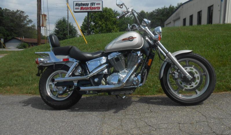2009 VT1100 Shadow full
