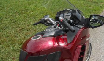 2009 Kawasaki ZG1400 Concours full