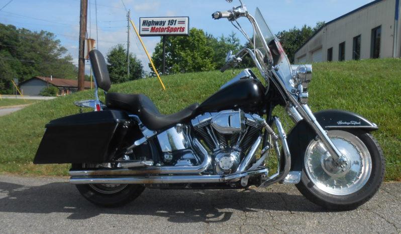 2005 Harley-Davidson Heritage Softail full