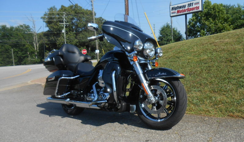 2015 Harley-Davidson Ultra Limited Low full