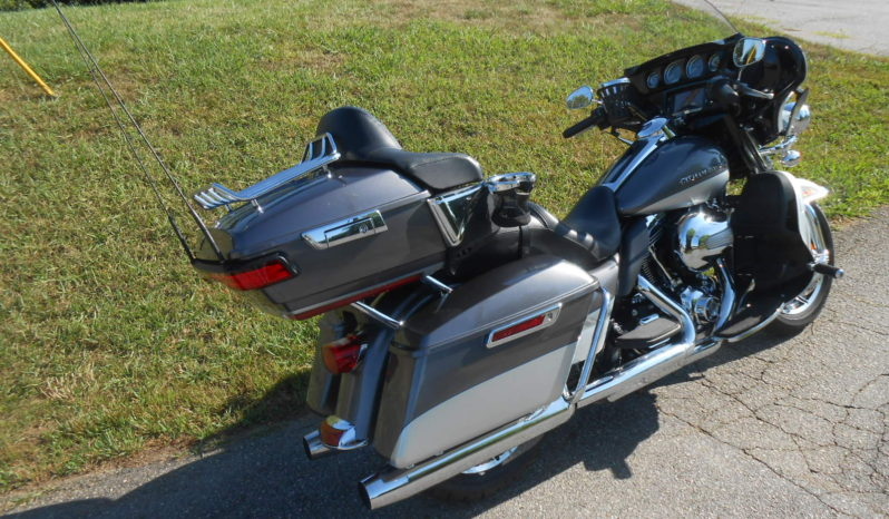 2014 Harley-Davidson Ultra Limited full