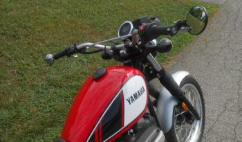2017 Yamaha SCR950 full