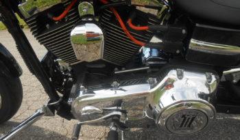 2012 Harley-Davidson Super Glide full