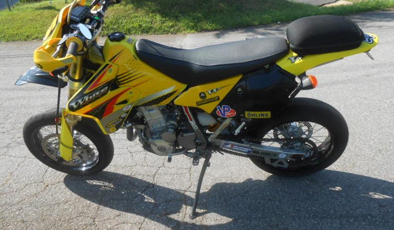 2005 Suzuki DRZ400SM full