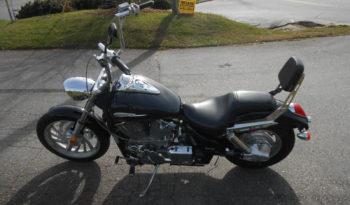 2006 Honda VTX1300 full
