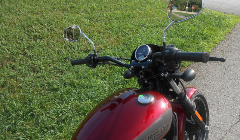 2017 Harley-Davidson Street 750 full