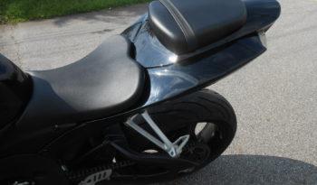 2007 Suzuki GSX-R750 full
