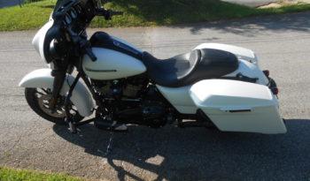 2018 Harley-Davidson Street Glide Special full