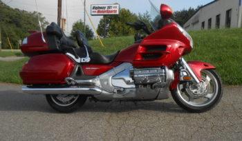 2008 Honda GL1800 Gold Wing full