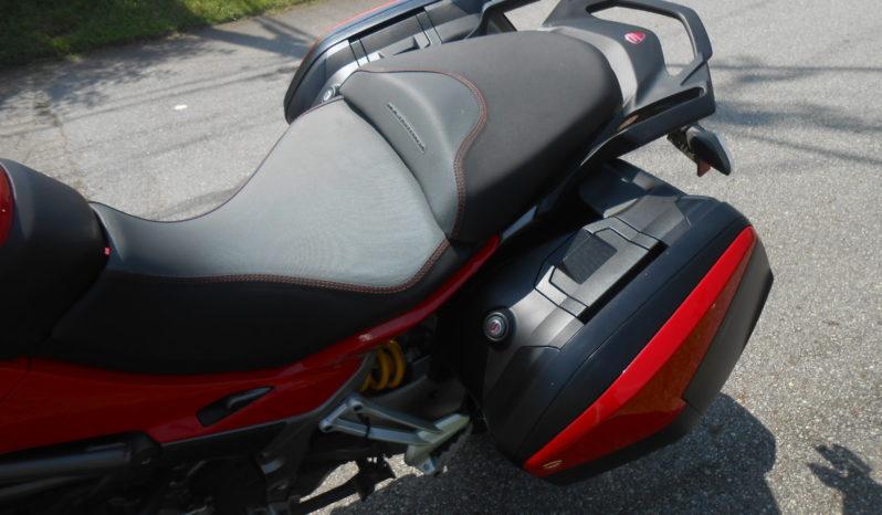 2018 Ducati Multistrada 1260 S full