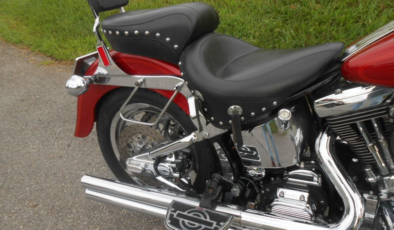 1998 Harley-Davidson Fat Boy full