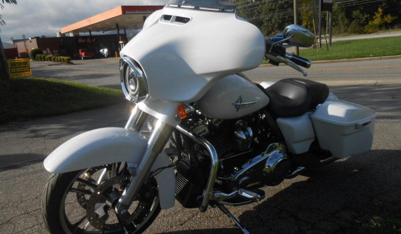 2017 Harley-Davidson Street Glide Special full