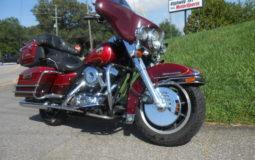 1993 Harley-Davidson Ultra Classic